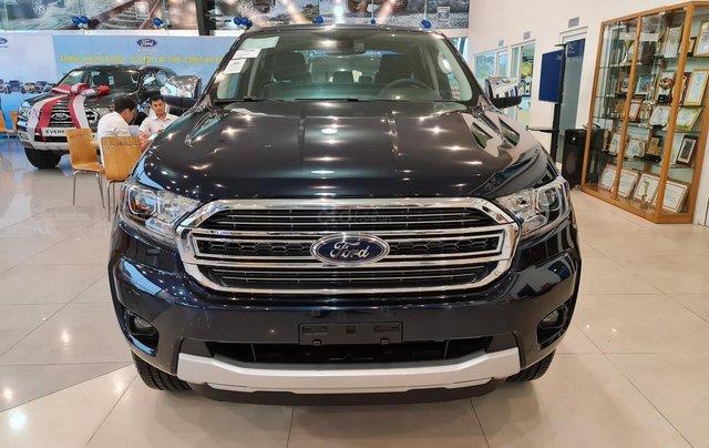 Ford Ranger Limited 2020 AT, mới 100% giá cực tốt, chỉ 116tr lấy xe tặng phụ kiện, giao xe toàn quốc, trả góp 80%6