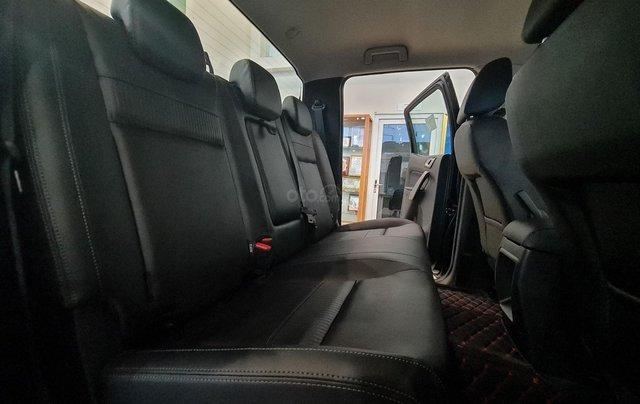 Ford Ranger Limited 2020 AT, mới 100% giá cực tốt, chỉ 116tr lấy xe tặng phụ kiện, giao xe toàn quốc, trả góp 80%12