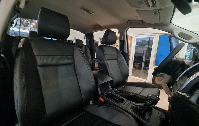 Ford Ranger Limited 2020 AT, mới 100% giá cực tốt, chỉ 116tr lấy xe tặng phụ kiện, giao xe toàn quốc, trả góp 80%11