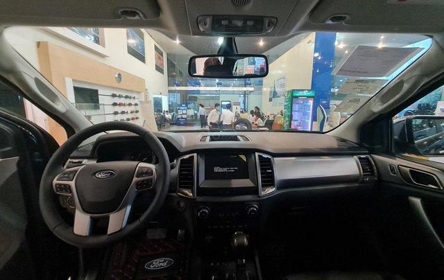 Ford Ranger Limited 2020 AT, mới 100% giá cực tốt, chỉ 116tr lấy xe tặng phụ kiện, giao xe toàn quốc, trả góp 80%13