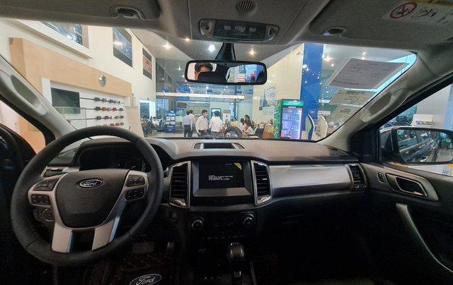 Ford Ranger Limited 2020 AT, mới 100% giá cực tốt, chỉ 116tr lấy xe tặng phụ kiện, giao xe toàn quốc, trả góp 80%14