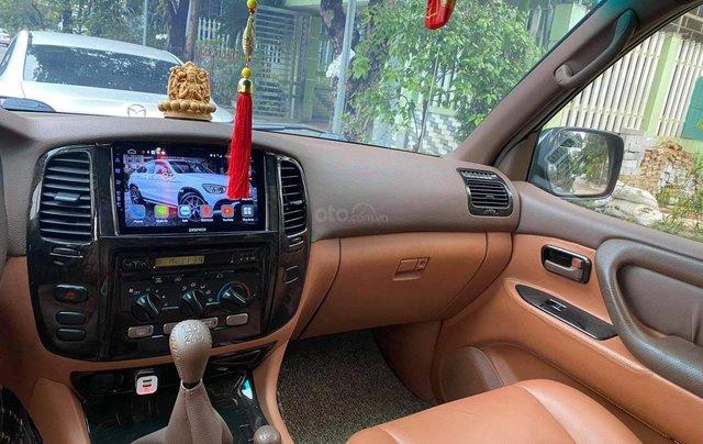 Bán Toyota Land Cruiser sản xuất năm 2005 chính chủ, 535 triệu3