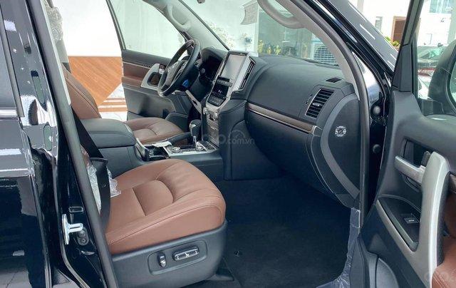 Toyota Land Cruiser 2021 máy dầu, bản cao cấp đủ đồ nhất, xe giao ngay6