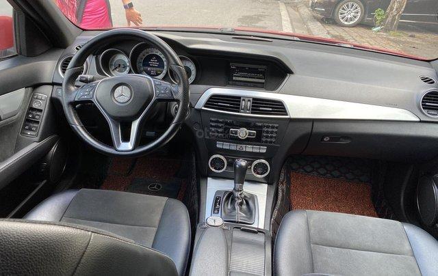 Bán Mercedes Benz C200 Edition sx 2013 đklđ 2014 bản 1.8 AT6