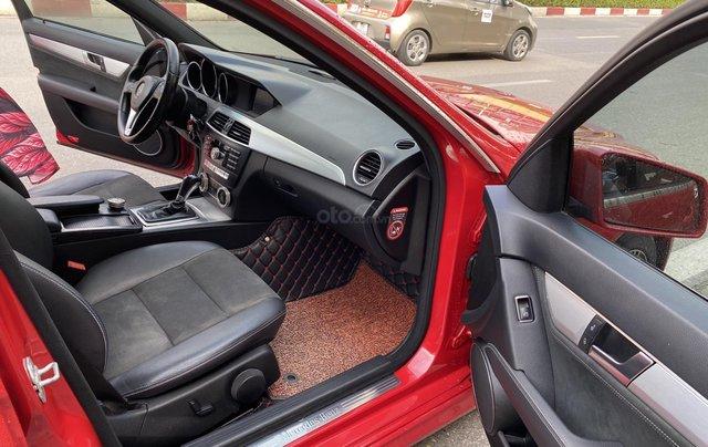 Bán Mercedes Benz C200 Edition sx 2013 đklđ 2014 bản 1.8 AT8