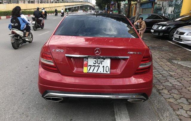Bán Mercedes Benz C200 Edition sx 2013 đklđ 2014 bản 1.8 AT2