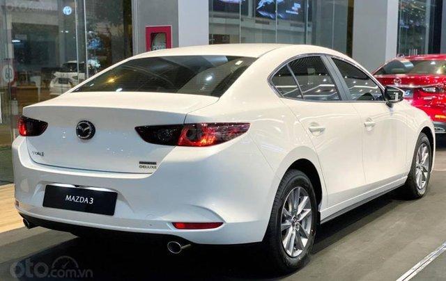 [TPHCM] new Mazda 3 2020 - ưu đãi 60tr - đủ màu - tặng phụ kiện - chỉ 195tr1