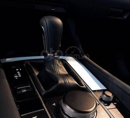 [TPHCM] new Mazda 3 - ưu đãi hơn 60tr - hỗ trợ bảo hiểm thân vỏ và phụ kiện - Chỉ 225tr4