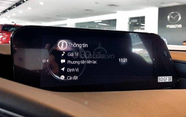 [TPHCM] new Mazda 3 2020 - ưu đãi 60tr - đủ màu - tặng phụ kiện - chỉ 195tr3