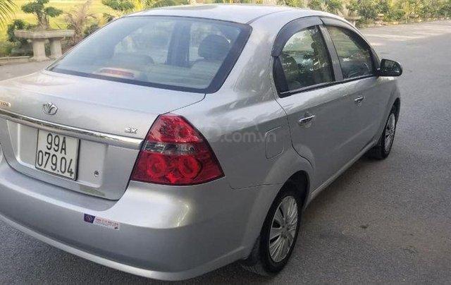Bán gấp chiếc Hyundai Gentra đời 2010, xe giá thấp, động cơ ổn định5