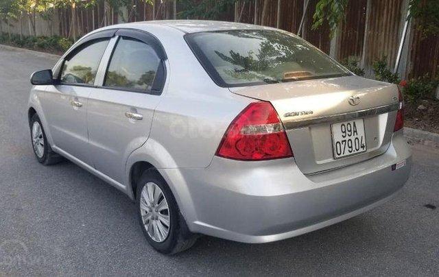 Bán gấp chiếc Hyundai Gentra đời 2010, xe giá thấp, động cơ ổn định1