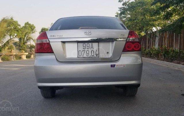 Bán gấp chiếc Hyundai Gentra đời 2010, xe giá thấp, động cơ ổn định6