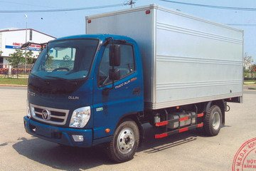 Xe tải Ollin 490/700. Tải 2,1T/ 3,4T. Thùng dài 4,3m. Động cơ công nghệ ISUZU. Giá siêu tốt. Hỗ trợ vay 70%0