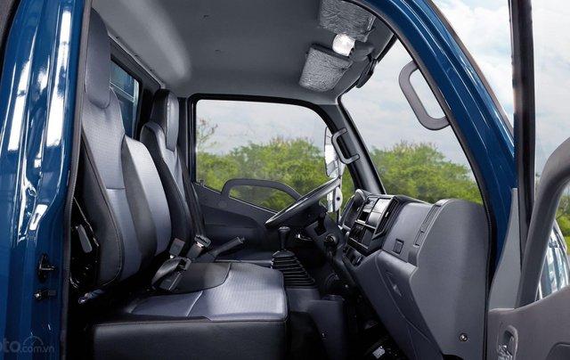 Xe tải Ollin 490/700. Tải 2,1T/ 3,4T. Thùng dài 4,3m. Động cơ công nghệ ISUZU. Giá siêu tốt. Hỗ trợ vay 70%5