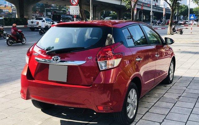 Cần bán nhanh Toyota Yaris 1.3G 20163
