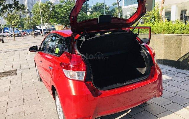 Cần bán nhanh Toyota Yaris 1.3G 20167