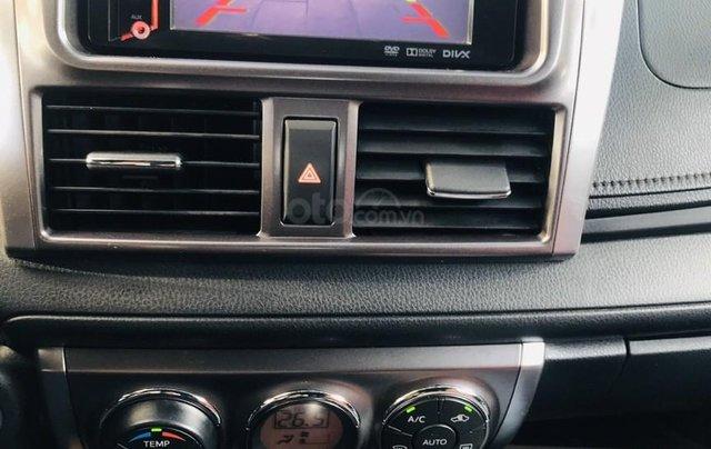 Cần bán nhanh Toyota Yaris 1.3G 201614