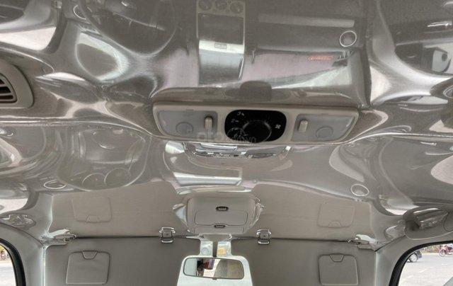 Ford Everest 2.5L 4x2MT đời 2014, màu bạc, mày dầu, số tay, 1 chủ từ mới, không lỗi nhỏ, sơn zin cả xe12