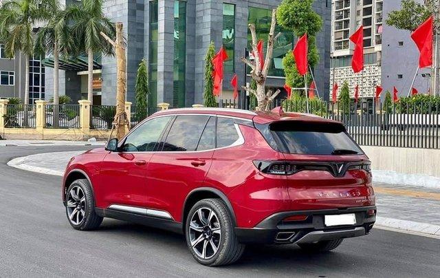 Bán Vinfast Lux SA đưa trước chỉ 127 triệu + phí lăn bánh lấy xe, hỗ trợ vay tối đa 80%, vay 2 năm không lãi suất5