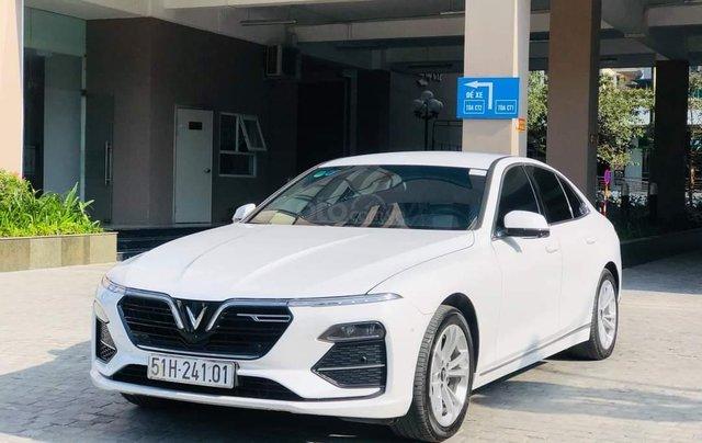 Bán nhanh Vinfast Lux A 2.0 - nhận xe chỉ với 92 triệu - hỗ trợ miễn phí thủ tục đăng ký đăng kiểm - giao xe tận nhà2