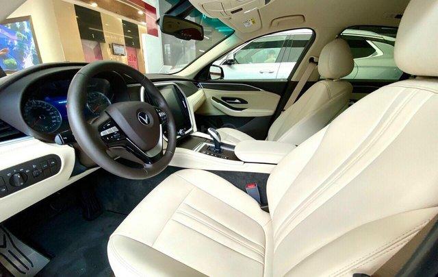 Bán nhanh Vinfast Lux A 2.0 - nhận xe chỉ với 92 triệu - hỗ trợ miễn phí thủ tục đăng ký đăng kiểm - giao xe tận nhà7