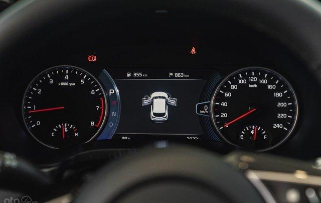 [Kia Giải Phóng] Kia Seltos 2020 nhận đặt cọc nhiều ưu đãi7
