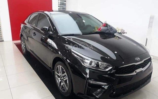 [Kia Giải Phóng] bán Kia Cerato giá tốt nhất hệ thống, ưu đãi khủng tháng chạy thuế trước bạ 20200