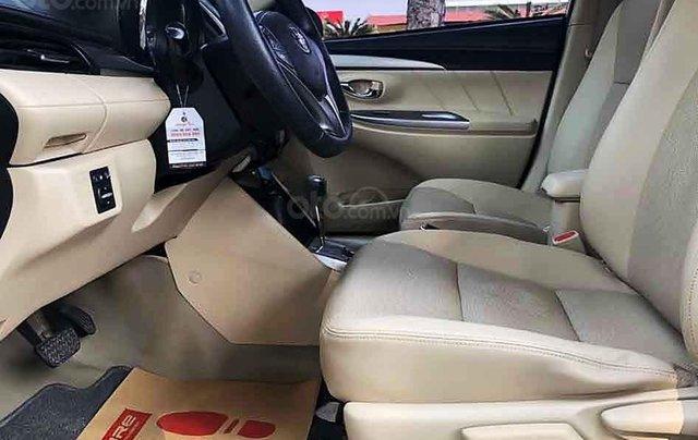 Cần bán gấp Toyota Vios 1.5G đời 2016 còn mới1