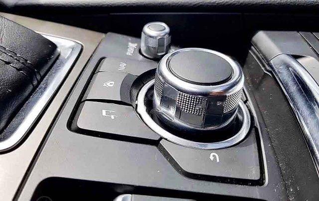 Cần bán gấp Mazda 6 sản xuất 2018, màu đỏ còn mới, giá chỉ 805 triệu2