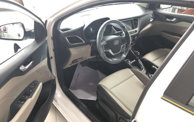 Xã hàng đợt cuối xe Hyundai Accent 2020 số sàn, giảm 25tr chỉ 2 xe, khác màu3