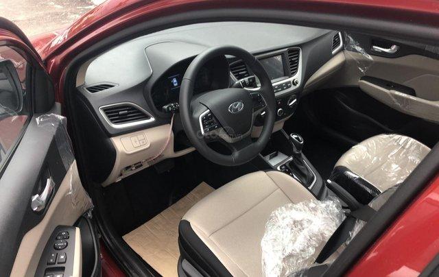 Xã hàng đợt cuối xe Hyundai Accent 2020 số sàn, giảm 25tr chỉ 2 xe, khác màu4