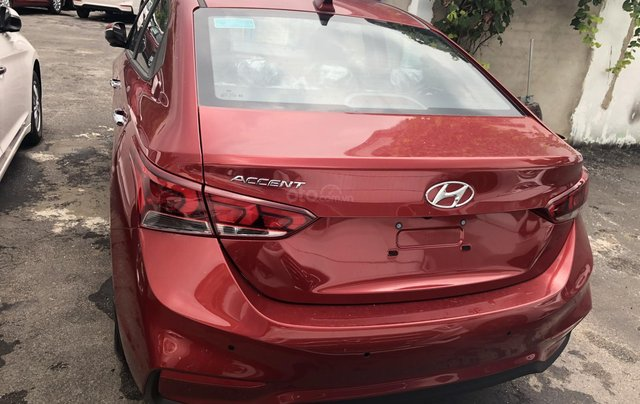 Xã hàng đợt cuối xe Hyundai Accent 2020 số sàn, giảm 25tr chỉ 2 xe, khác màu1