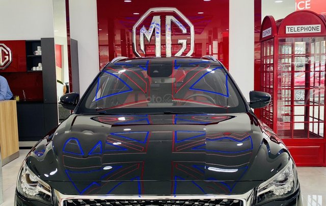 Thương hiệu nước Anh MG HS 2.0, full option khuyến mãi cực tốt lên đến hơn 50tr0