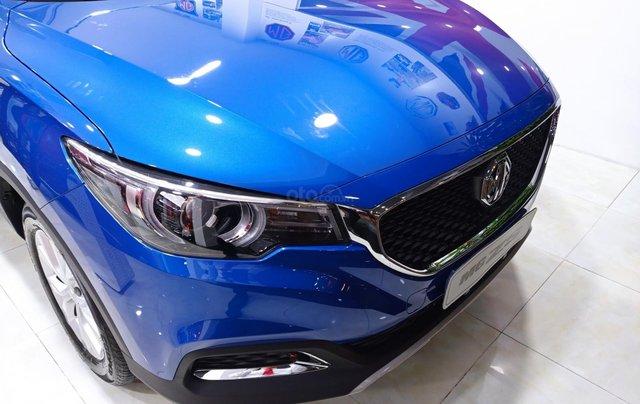 Thương hiệu nước Anh MG ZS, xe nhập ưu đãi lên đến 40tr1