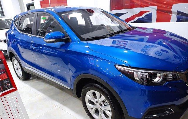 Thương hiệu nước Anh MG ZS, xe nhập ưu đãi lên đến 40tr2