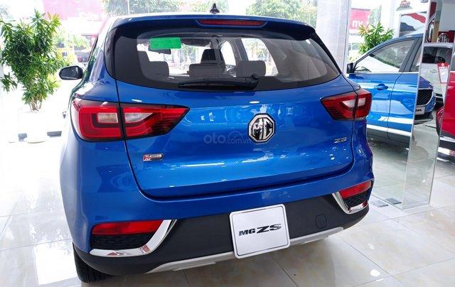 Thương hiệu nước Anh MG ZS, xe nhập ưu đãi lên đến 40tr3