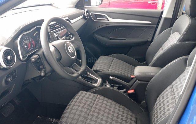 Thương hiệu nước Anh MG ZS, xe nhập ưu đãi lên đến 40tr9