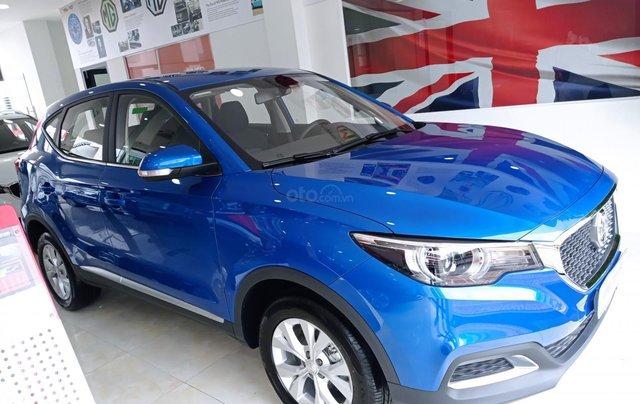 Thương hiệu nước Anh MG ZS, xe nhập ưu đãi lên đến 40tr0