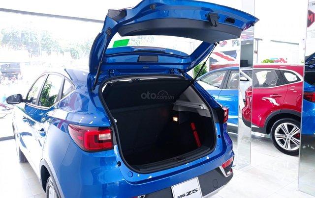 Thương hiệu nước Anh MG ZS, xe nhập ưu đãi lên đến 40tr5