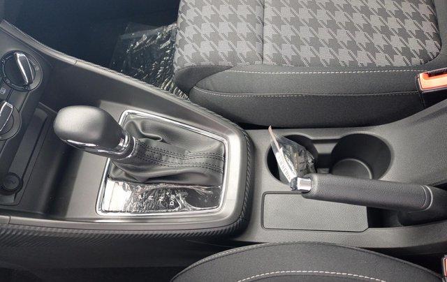 Thương hiệu nước Anh MG ZS, xe nhập ưu đãi lên đến 40tr7