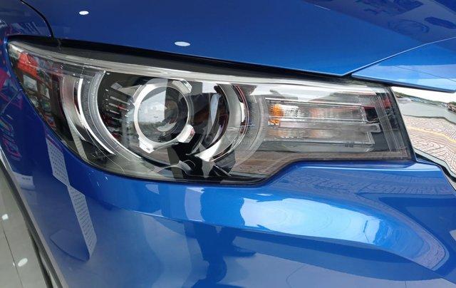 Thương hiệu nước Anh MG ZS, xe nhập ưu đãi lên đến 40tr6