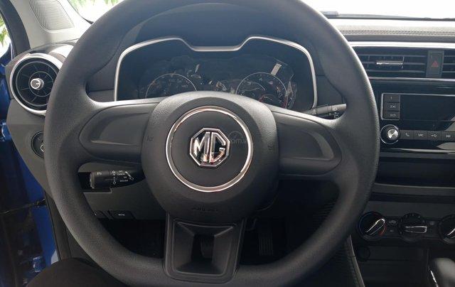 Thương hiệu nước Anh MG ZS, xe nhập ưu đãi lên đến 40tr8