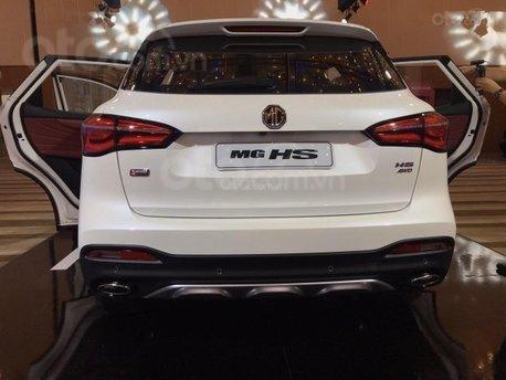 Thương hiệu Anh, MG HS, xe nhập khẩu thuế lắp ráp2