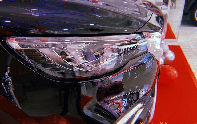 Thương hiệu Anh, MG HS, xe nhập khẩu thuế lắp ráp5