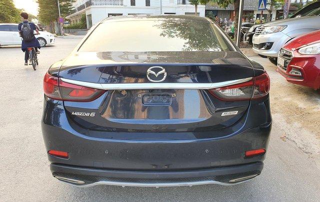 Bán Mazda 6 2.0 Premium sx 2017, xanh cavansite2
