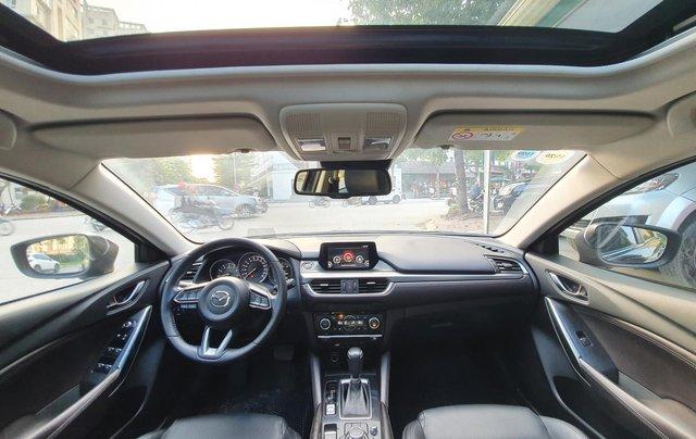 Bán Mazda 6 2.0 Premium sx 2017, xanh cavansite7