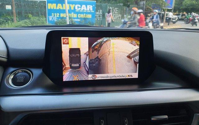 Bán Mazda 6 2.0 Premium sx 2017, xanh cavansite9