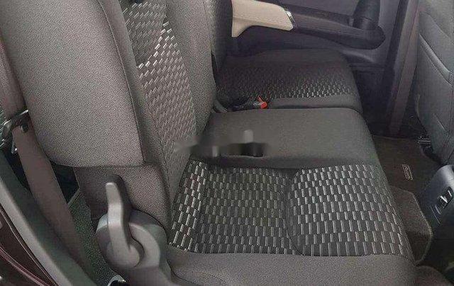 Bán ô tô Toyota Rush 1.5 AT sản xuất năm 2020, xe nhập giá cạnh tranh8