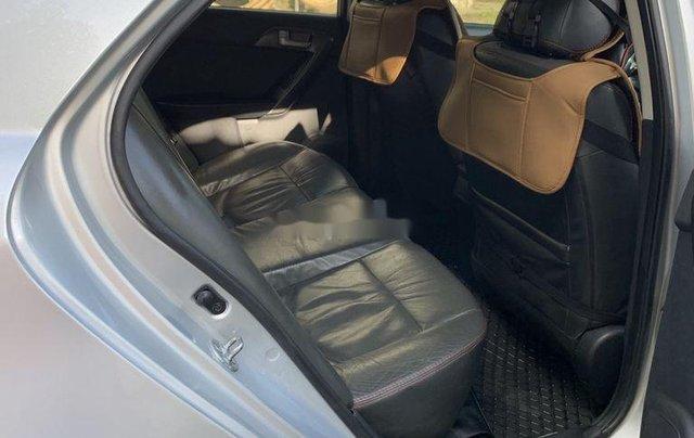 Cần bán xe Kia Forte 2012, màu bạc chính chủ11