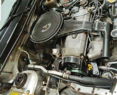 Cần bán gấp Mazda 323 năm sản xuất 1996, xe nhập, giá tốt5